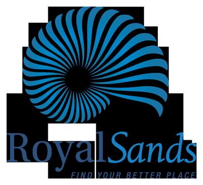royal sands logo